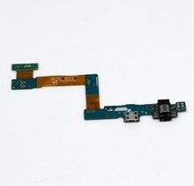 """Оригинал для Samsung Galaxy Tab A 9.7 """"SM-T550 T550 T555 зарядки порт Micro USB Dock Connector Flex ленточный кабель части"""