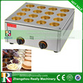 Машина для изготовления тортов из Красной фасоли