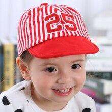 New York Referee Baby's Baseball Cap