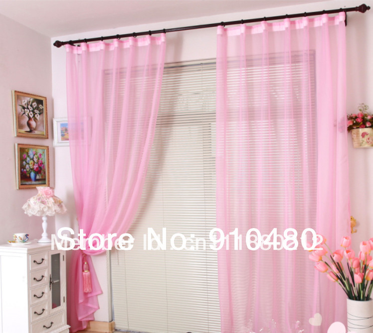 Image Result For Plum Colored Sheer Curtains