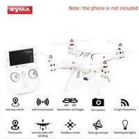 SYMA X8PRO gps Дрон WI FI FPV с 720 P HD Камера или в режиме реального времени H9R 4 K Камера drone 6 оси высота Удержание x8 pro RC Quadcopter RTF