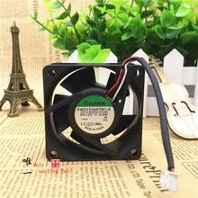 Бесплатная Доставка в Исходном Sunon маглев PMD1206PTB1-6 СМ 60 мм 6025 DC 12 В 3.9 Вт инвертор сервер осевой двойной шарикоподшипник Охлаждающие вентиляторы
