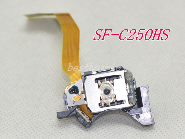 C250HS thermostability CD laser head SF-C250HS SFC250HS CAR CD optical pick up