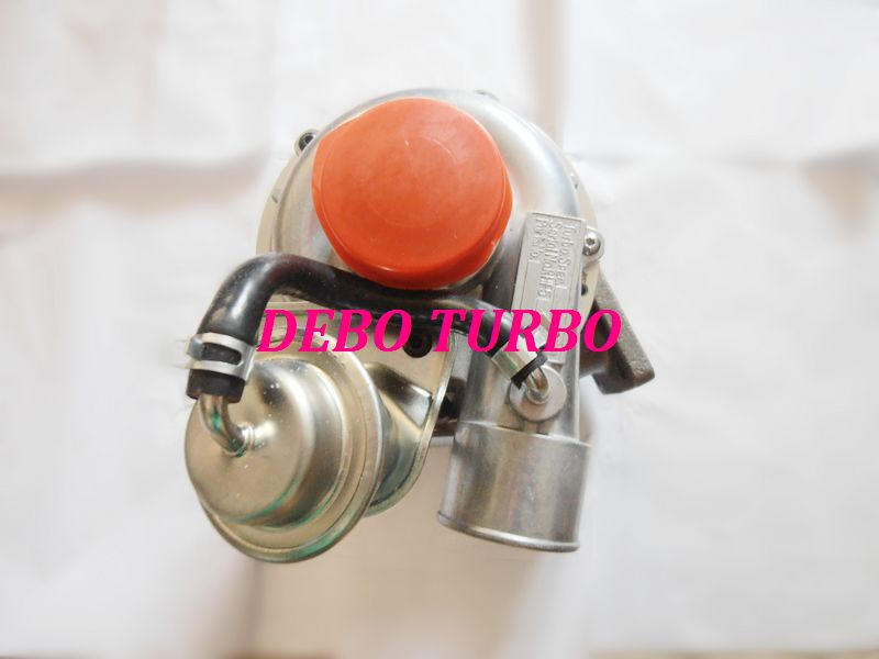 NEW RHF5/28200 4X300 OK551 13700C Turbo Turbocharger for KIA Carnival I J3 2.9TCI CRDI 127HP 144HP|engine sh|new engines for old cars|engine - title=