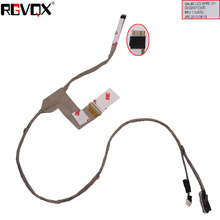 New Laptop Cable for Dell Latitude E6430 Original PN: DC02001TR00 Notebook LCD LVDS CABLE brand new and original lvds led cable for asus k45 k45vd laptop video lvds lcd cable dd0xy1lc010