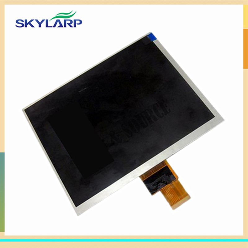 skylarpu LCD Display 8 inch for Digma iDxD8 3G IDxD 8 Tablet PC TFT LCD Screen Display Lens Digital Panel Screen(without touch)