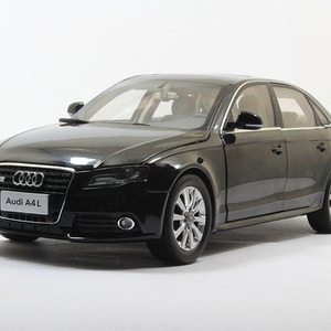 1:18 Diecast Model for Audi A4