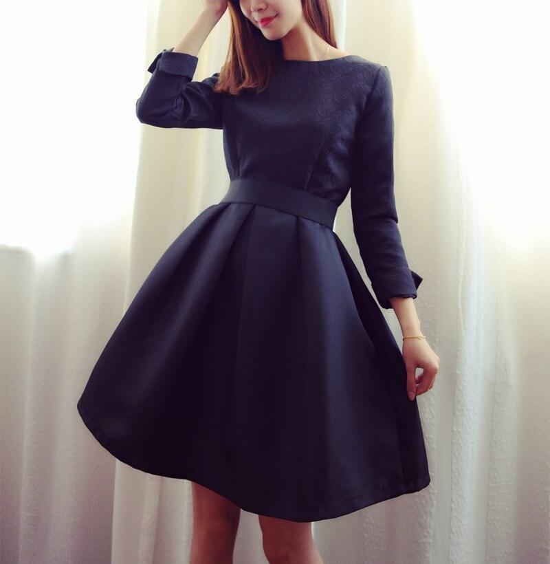 Модные платья 13-14 лет