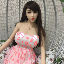 Large breasts 165cm realistic sex dolls japanese sex robot dolls with big boobs real pussy full size real doll