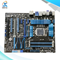 Para asus p8z68 deluxe/gen3 original usado motherboard desktop para intel z68 soquete LGA 1155 Para i3 i5 i7 DDR3 32G SATA3 USB3.0