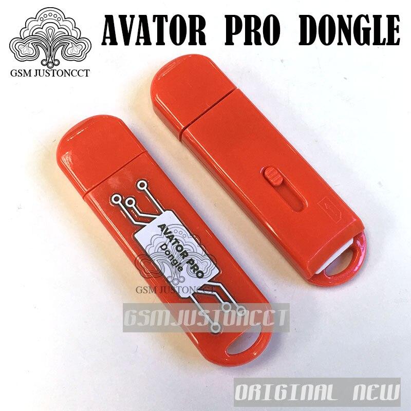 AVATOR Pro Dongle Mobile phone repair tool Read Factory