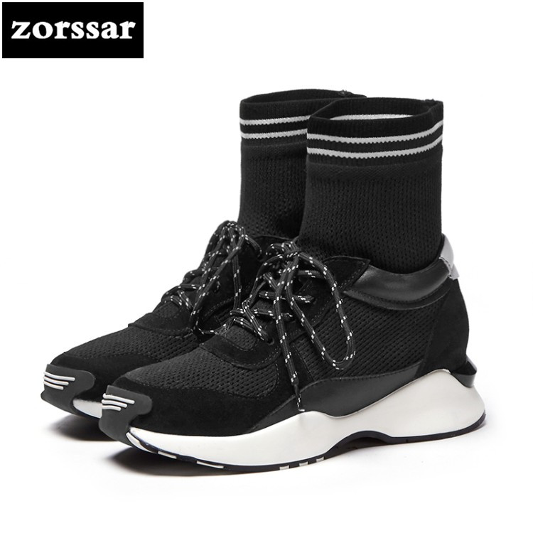 {Zorssar} Women sneakers shoes 2018 New Arrivals fashion feminino light breathable mesh shoes woman casual shoes women sneakers mwy women breathable casual shoes new women s soft soles flat shoes fashion air mesh summer shoes female tenis feminino sneakers