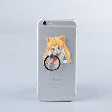 Anime Sailor Moon Luna Cat Ring