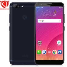 "Original ASUS Zenfone 4s Max Plus M1 Mobile Phone 4130mAh 5.7 4GB 64GB Pegasus 4S ZB570TL Octa Core 16.0MP Camera Fingerprint"""