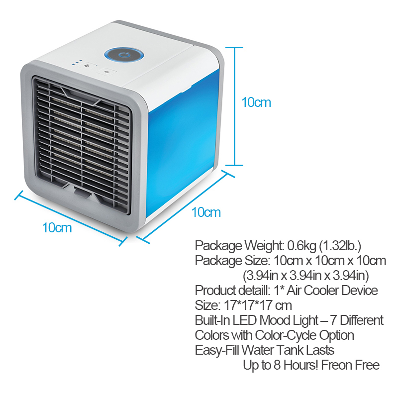 Air Conditioning Arctic Air Conditioner Was Listed For
