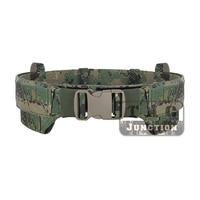 Emerson CP Style Modular Rigger's Belt EmersonGear MRB MOLLE Lightweight Low Profile Tactical Belt AOR2 Inner & Outer