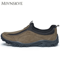 New Arrival Low Price Mens Breathable High Quality Casual Shoes Suede Canvas Casual Shoes Slip On
