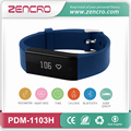 Wireless Heart Rate Monitor Smart Activity Tracker Wristband Pedometer