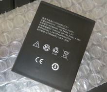 3.8V 1850mAh For ZTE Blade GF3 Battery аккумулятор для sonos cr200 cb200 1850mah cameronsino