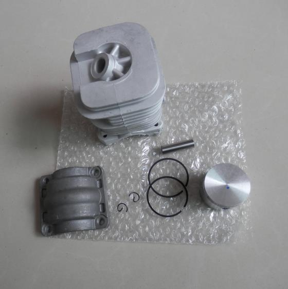 41mm CYLINDER KIT FOR <font><b>McCulloch</b></font> MAC CAT CS335 CS338 CS340 CS435 CS440 <font><b>CHAINSAW</b></font> ZYLINDER PISTON RING ASSEMBLY image