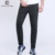 City class 2016 nueva otoño invierno hombre marca pantalones ropa masculina pantalones casuales pantalones holgados pantalones de lana caliente de los hombres 2769
