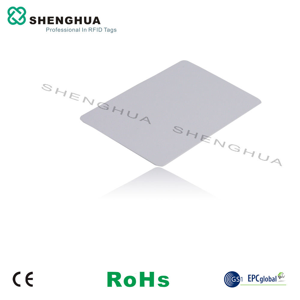 50pcs/lot Rewritable Customization Available Pvc Rfid Card 915Mhz UHF Rfid Tag Unique Id For Access Control