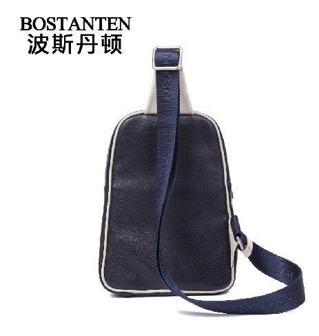 бесплатная доставка мода из натуральной кожи сумка, кожа груди пакет мода сумка для мужчин пос