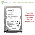 Жесткий диск Seagate ST320LM007  оригинальный  320 ГБ  для ноутбука  ПК  5400RMP  16 Мб кэш  2 5 дюйма  SATA2.0  3  ГБ/сек.  7 мм  внутренний жесткий диск
