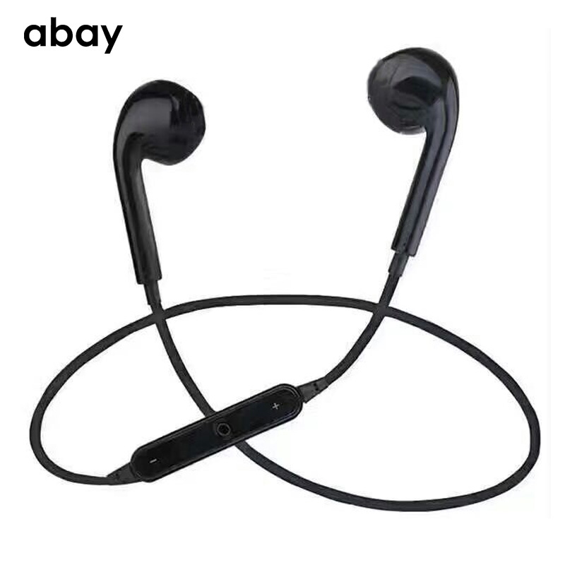 Bluetooth Wireless Earphone with Mic Noise cancelling Sound sport Bass headphones Headset Stereo Earbuds for xiaomi Mobile phone noise cancelling earphone stereo earbuds reflective fiber cloth line headset music headphones for iphone mobile phone mp3 mp4 page 9