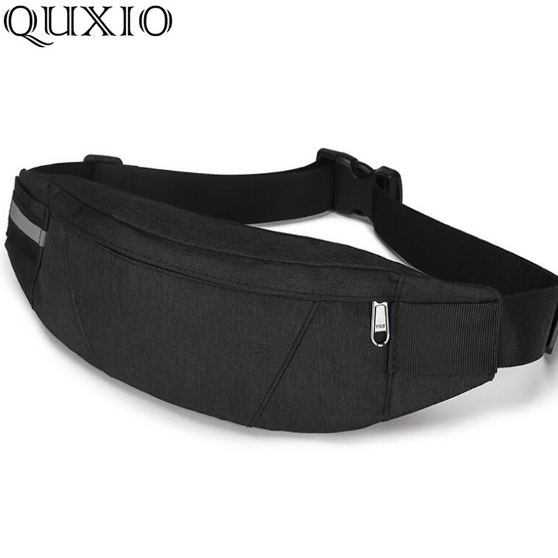 QUXIO 2019 New Casual Sports Trend Riding Outdoor Running