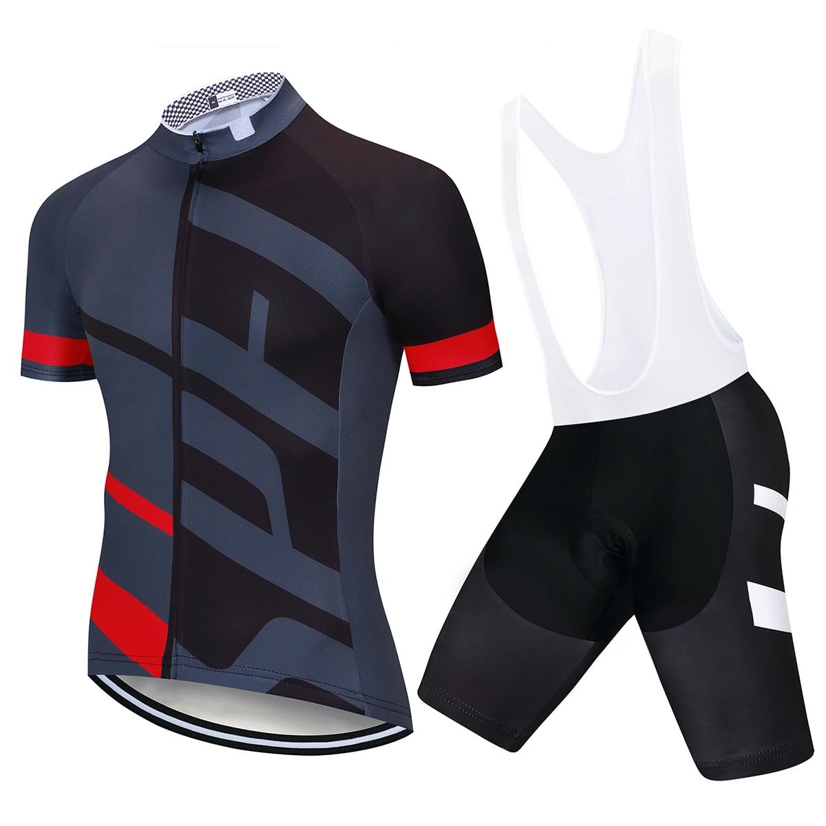 2019 TEAM SPECIALIZEDING Radfahren kleidung 9D Gel pad Shorts Bike Jersey set Ropa Ciclismo Mens pro Maillot Culotte kleidung
