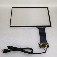 10,1 дюймовый 10 точечный емкостный сенсорный экран 16:9 Универсальный USB интерфейс