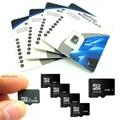100% real capacity  Micro SD Card 32GB Class10 High Speed Memory Card 16GB 8GB 4GB Cartao de Memoria Carte SD Tarjeta Blister
