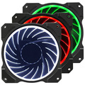 Jonsbo Chassis FAN FR-131  rgb color changing