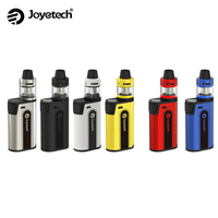Joyetech CuBox with CUBIS 2 Atomizer 3.5ML/2ML 50W CuBox Box MOD 3000mah Battery Fit ProC BF Proc BFL Electronic Cigarette