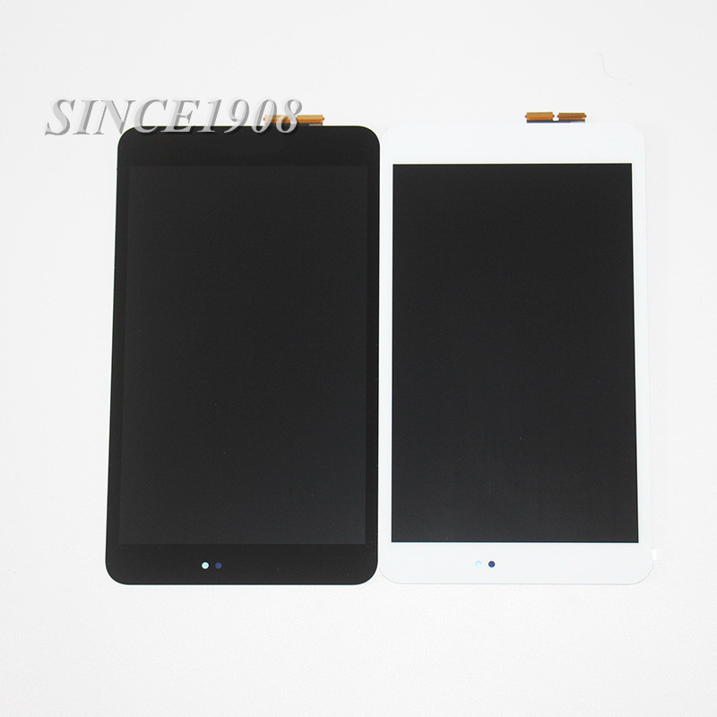 For Asus Memo Pad 8 ME581 ME581C ME581CL K015 LCD Display+Touch Screen Digitizer Assembly Replacement Parts free tools new 8 inch for asus memo pad 8 me180 me180a digitizer touch screen with lcd display assembly frame