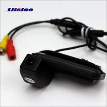 Автомобильная Стоянка Камеры/Камера Заднего Вида Для Mercedes Benz E200 E260 E63 AMG E300 E350/Камера Заднего Вида/Багажника Ручка OEM
