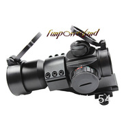 1X30 (1*30) M3 Fogproof Red *Green Dot Sight Riflescope