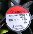 PMD2412PMB1-A  12038 24V 18.2W 12CM