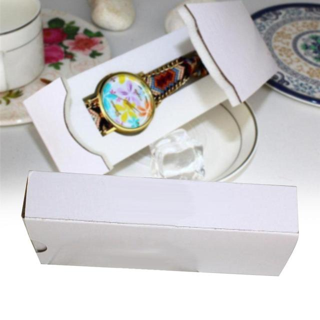 1pc Sponge Watches Slots Box Case Display Storage Slots Jewelry