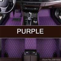 Subaru Legacy BL 2009 2008 2007 2006 2005 2004 Car Floor Mats Custom Rugs Auto Interior Foot Mat Accessories Car styling