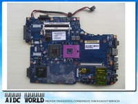 Free shipping! K000078360 LA-4991P laptop motherboard for Toshiba Satellite A500,100%Tested okay!90days warranty!