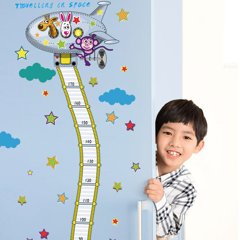 Aerial Ladder Height Measurement…
