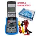 Новая Горячая продаж Автомобильная датчик simulator & тестер HP-6300B ЗАМЕНИТЬ ADD71 HP6300B