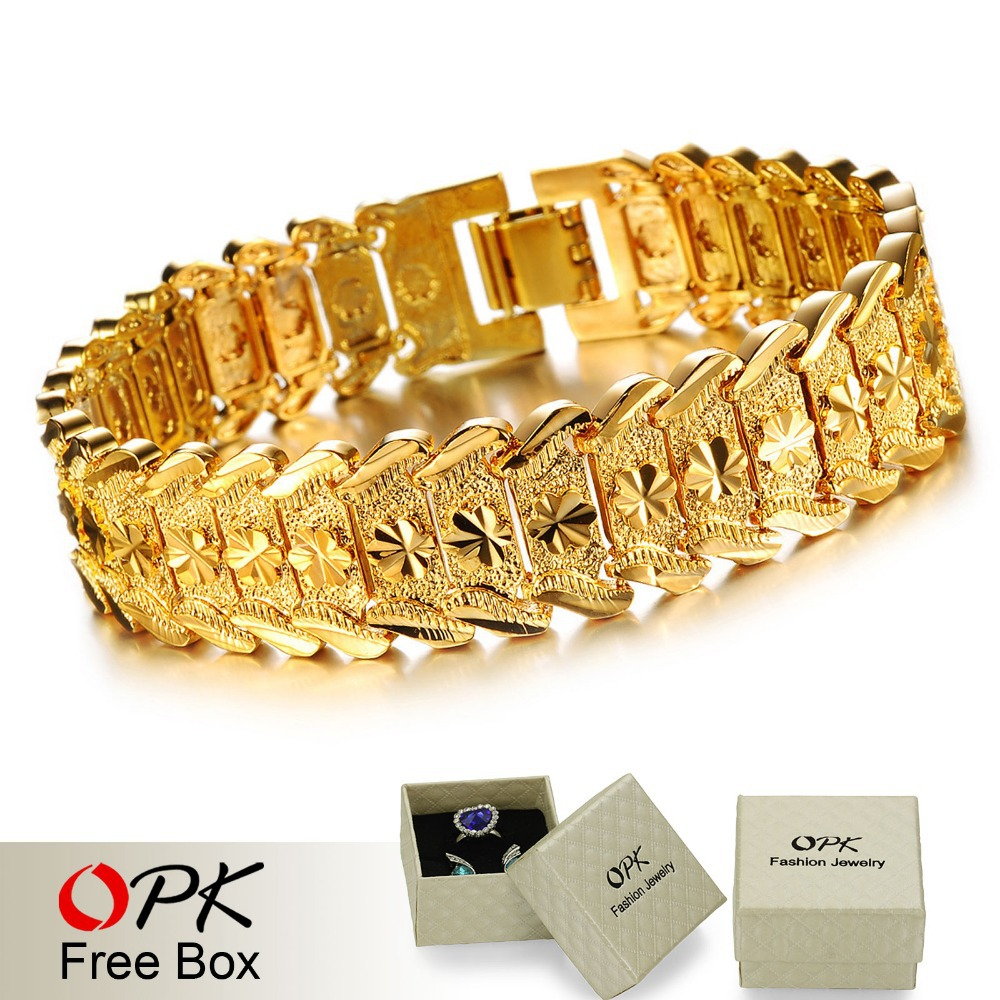karat today bracelets product free polished watches jewelry bangles hinged gold overstock bangle shipping beaded