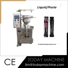 Automatic Liquid Mineral Water Pouch Packing Machine Price