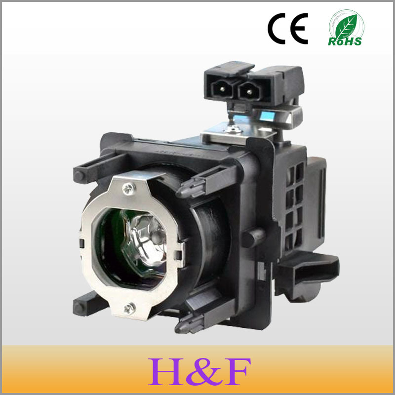 Free Shipping XL-2500 Rear Replacement Projection TV Lamp With Housing XL2500 Lamp For Sony TV KDF-46E3000 Projetor Luz Lambasi free shipping ux25951 rear replacement projection tv lamp with housing for hitachi 50vs69 50vs69a 55vs69 projetor luz lambasi