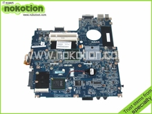 Laptop Motherboard for dell vostro 1510 J603H JAL30 LA-4121P PM965 NVIDIA G86-631-A2 DDR2 Mainboard full tested free shipping