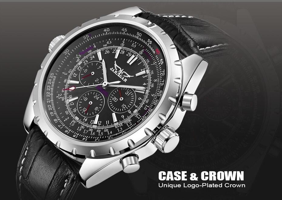 HTB1c8efgiCYBuNkHFCcq6AHtVXaP JARAGAR Top Luxury Brand Men Watch Mens Fashion Mechanical Watches Man Casual Business Waterproof Wristwatch Relogio Masculino