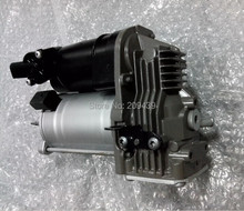 ORIGINAL W221 W216 CL S Class AIR MATIC SUSPENSION COMPRESSOR PUMP A 221 320 17 04 / 2213201704, 16 04/ 2213201604